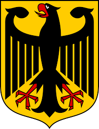 German rugby logo