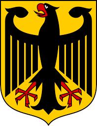 German rugby logo