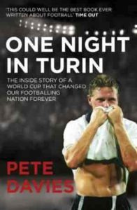Book cover for One Night In Turin