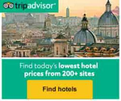 Trip Advisor banner